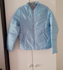 Štepana jakna nova