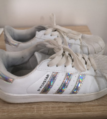Adidas super star 38