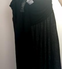 Sisley crna majica