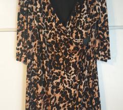 Leopard haljina  %AKCIJA% sa PT