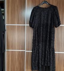 Rezz..D3 Zarina čipkana haljina