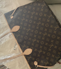 Louis Vuitton nevefull MM
