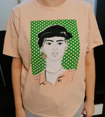 Majica sa printom