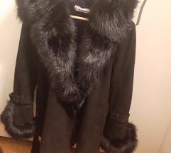 Krznena jakna (pt ukljucena)