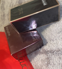 CK i Hugo Boss parfemi