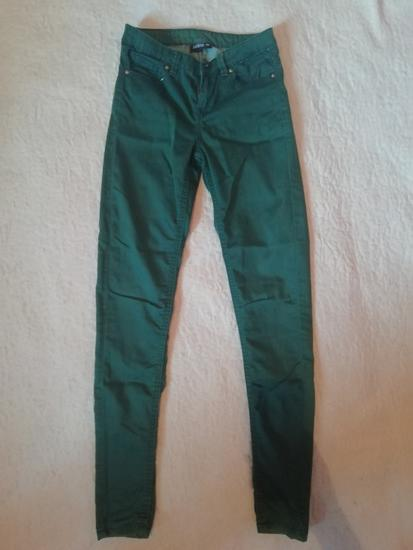 Zelene skinny