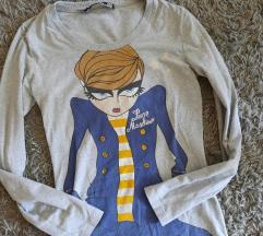 Moschino majica,original