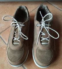 TIMBERLAND kožne cipele-tenisice
