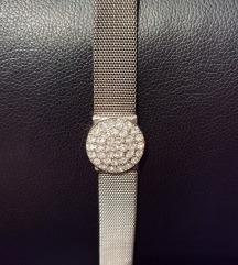 Choker ogrlica sa kristalima - 150 kn