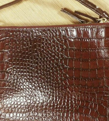 Massimo Dutti! Nova kožna torbica
