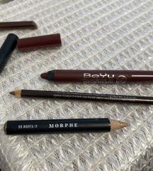 3 olovke za šminkanje
