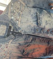 Jeans fornarina xyz