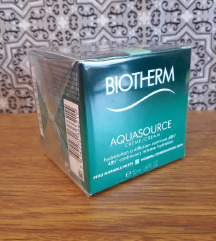 Biotherm Aquasource hidratantna krema, 50ml
