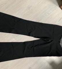 Crne hlače S