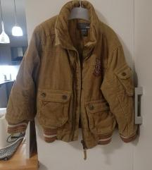 H&M samt jakna za dečke 92