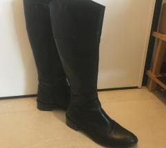 Nove visoke čizme od prave kože iz Gulivera