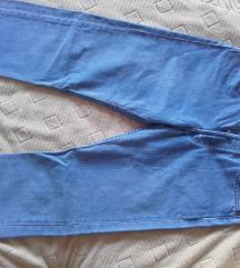 jeans hlace levi's 501