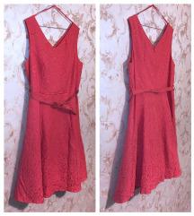 C&A - 50s flare dress - 44