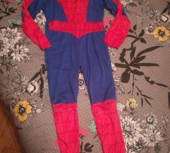 Kostim Spidermana