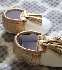 Dječje cipelice, 6-12 mjeseci