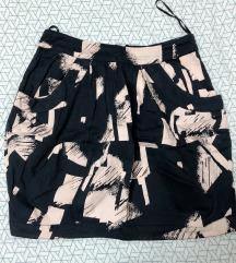 Suknja Miss Selfridge