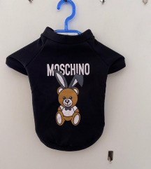 Moschino - majica za pse