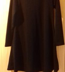 Crna haljina 36