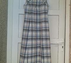 Modea lanena maxi haljina 40
