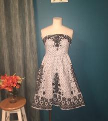 Moulinette Soeurs predivna haljina 38/40