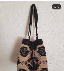 BOHO nova torbica