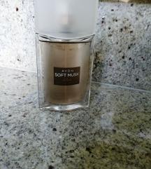 Avon Soft Musk delice