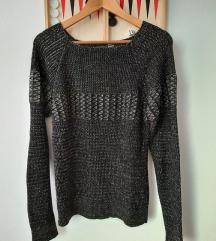 Muški pulover M