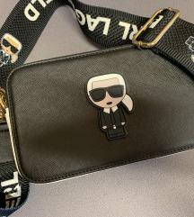 Nova Karl Lagerfeld torbica