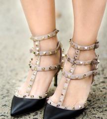 Valentino cipele na petu