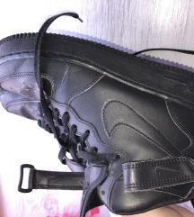 Nike Force crne