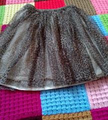 Zara suknja vl.13-14 godina