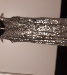 Zara svecana haljina xs/s