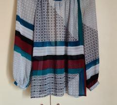 Predivna Sisley bluza
