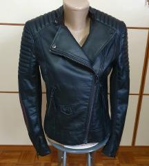 H&M kožna jakna S/M (160 kn)