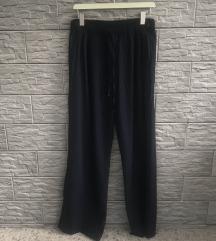 REZ MAXMARA palazzo hlače- D 40