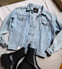 traper jakna vintage