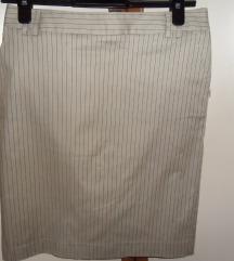 pencil suknja, br.36, nenošena, Mango