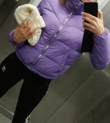 Berska lavanda jakna S/M