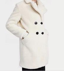 Zara teddy cout xs