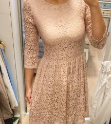 %%% H&M haljina