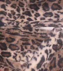 Tigrasta jakna