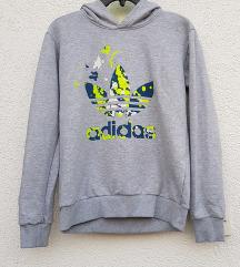 Adidas Original duksa sa kapuljačom XS/S