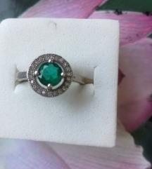 Prsten, pravo srebro %%% samo 75kn