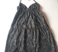 Sisley, lagana haljina u dva sloja