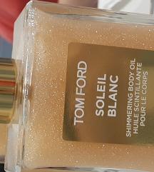 Tom Ford svjetlucavo mirisno ulje